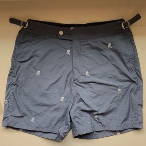 Swimology Men's Swim shorts